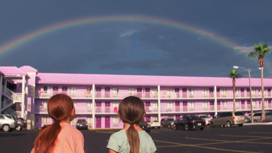 #ALLINMOVIE – The Florida Project w reżyserii Seana Bakera