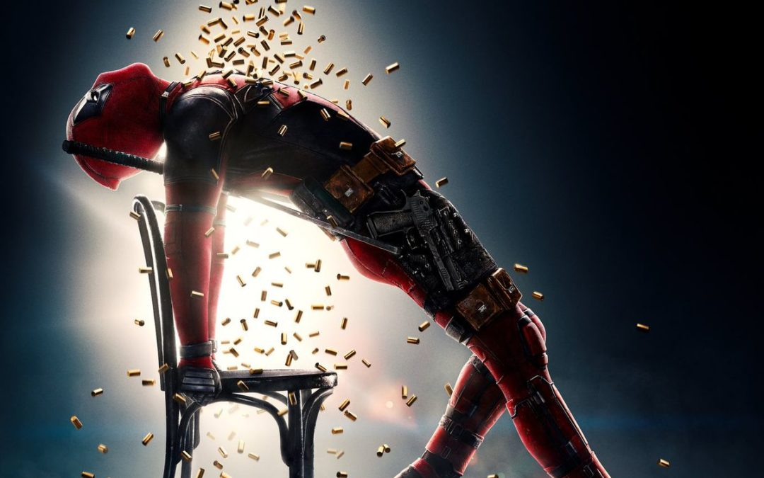 #ALLINMOVIE – Deadpool 2 w reżyserii Davida Leitcha