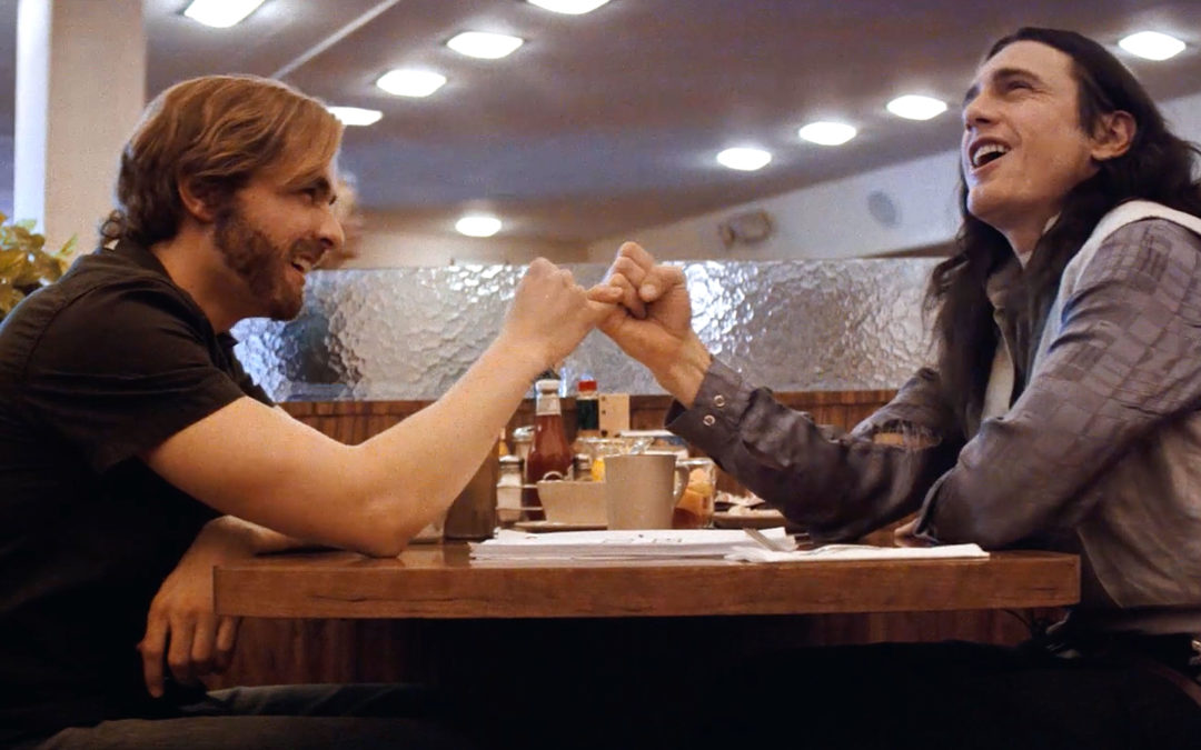 #ALLINMOVIE – The Disaster Artist w reżyserii Jamesa Franco