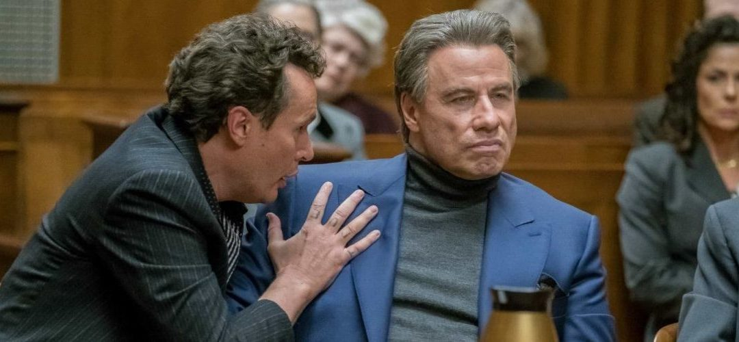 #ALLINMOVIE – Gotti w reżyserii Kevina Connolly'ego